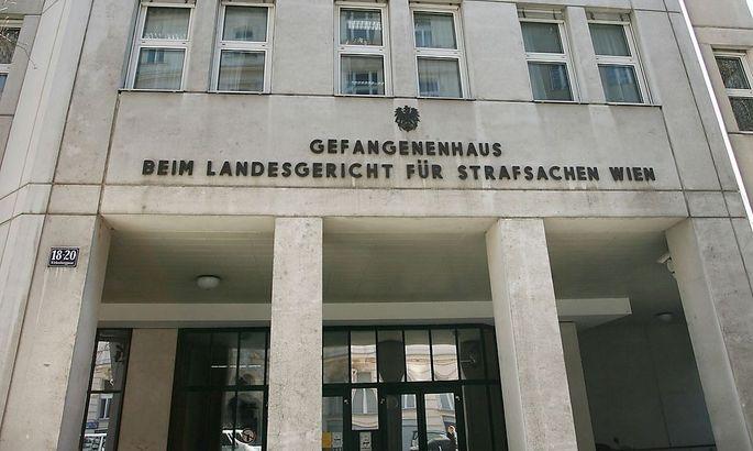 Die Verdächtigen sitzen in der Justizanstalt Josefstadt ein.