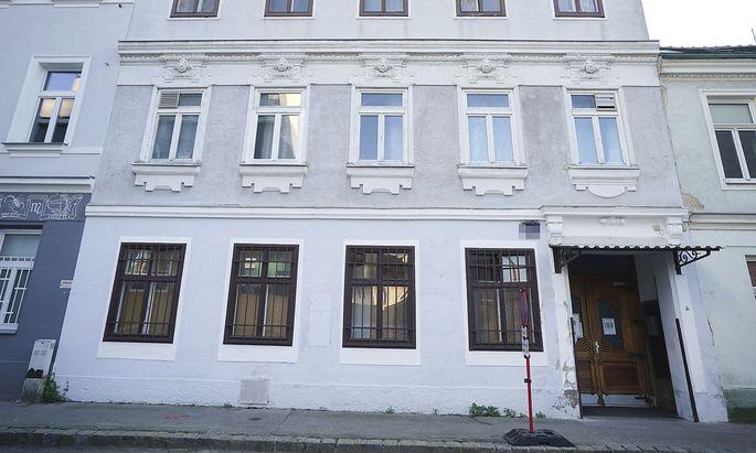 Die Tewhid-Moschee in Wien-Meidling soll ohne den alten Imam einen Neustart machen, sagt die IGGÖ.