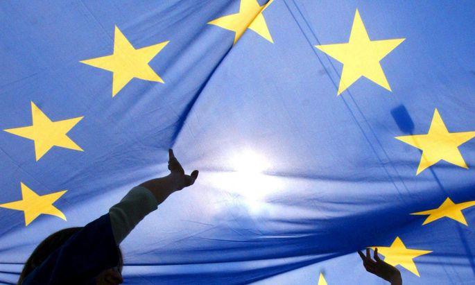 EU, EU-WAHL