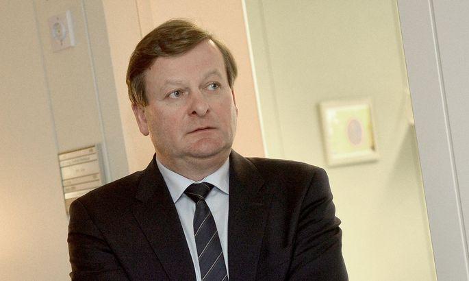 FPÖ-Politiker Gottfried Waldhäusl