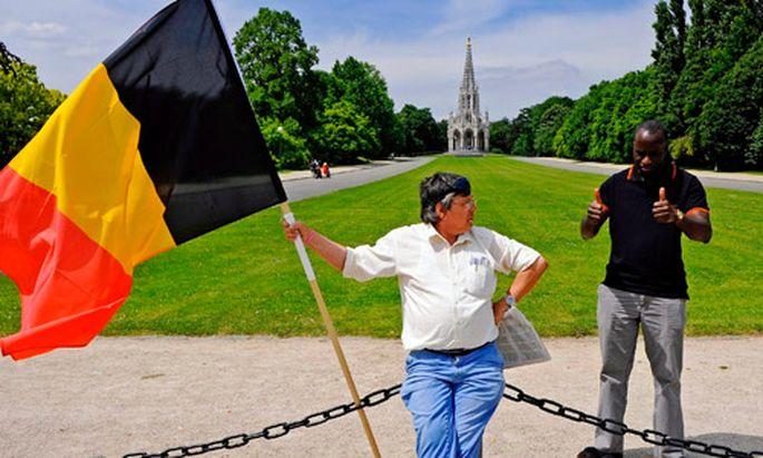 """Regierungskrise: """"Auf das Ende Belgiens vorbereiten"""""""