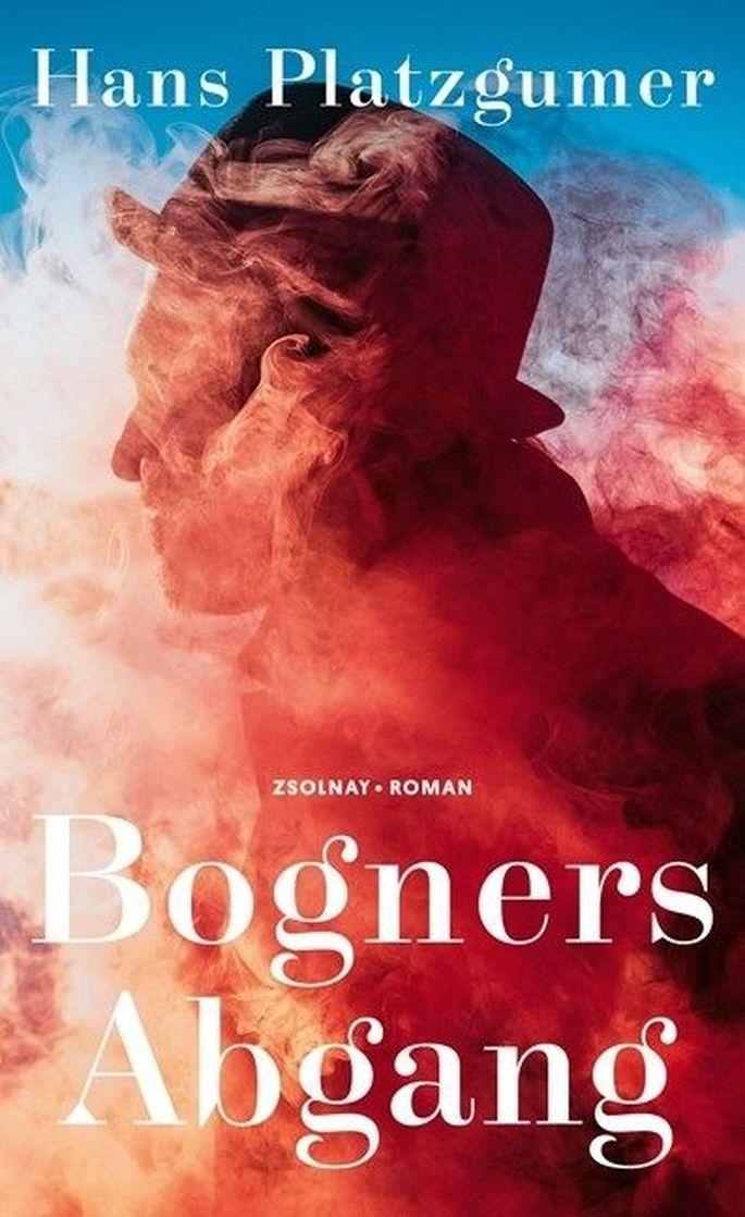Hans Platzgumer Bogners Abgang Roman. 144 S., geb., € 20,60 (Zsolnay Verlag, Wien)