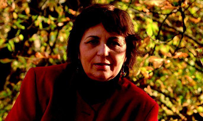 Gabriela Adameşteanu schreibt dicht und mit einer leichten Melancholie.