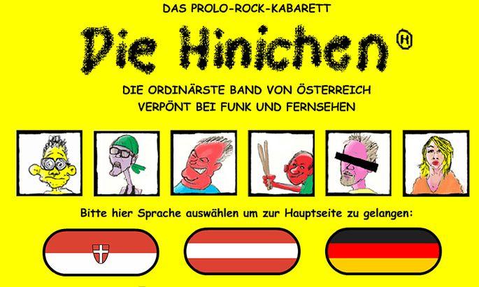 obszoen Konzert Hinichen abgesagt