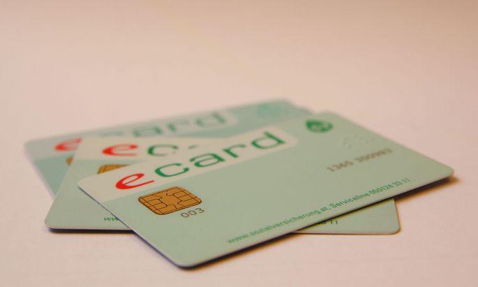Grüne Karte als Grüner Pass: die E-Card