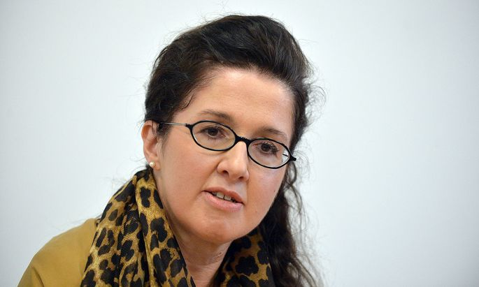 Monika Rathgeber muss wieder vor Gericht.