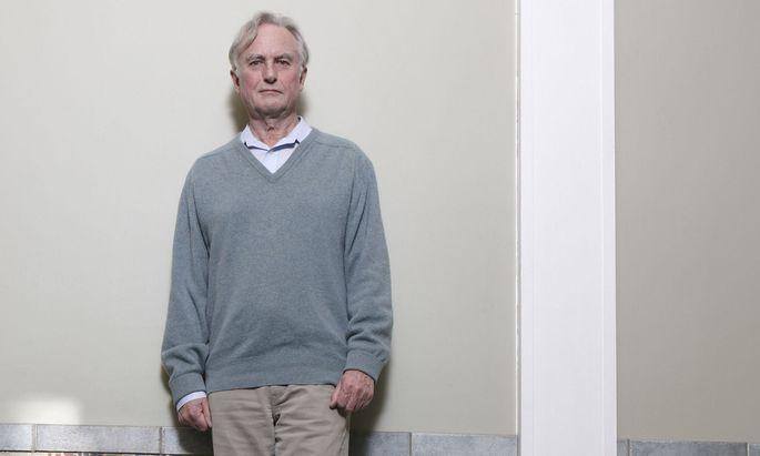 Zu arg polemisiert? Starautor Richard Dawkins.