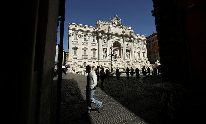Rom denkt über eine Ausweitung der Impfpflicht nach