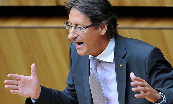 Nationalrat: BZÖ fordert Volksabstimmung zu Euro