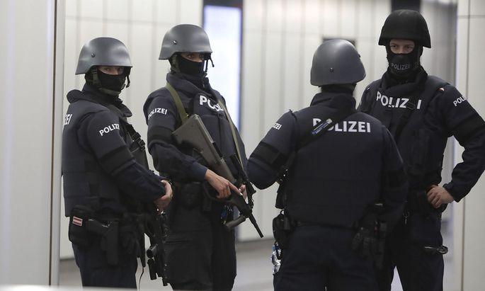 Nach der Terrorattacke in Wien läuft die Aufarbeitung.