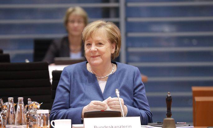 Angela Merkel sorgt für zusätzliche Impfstoffdosen