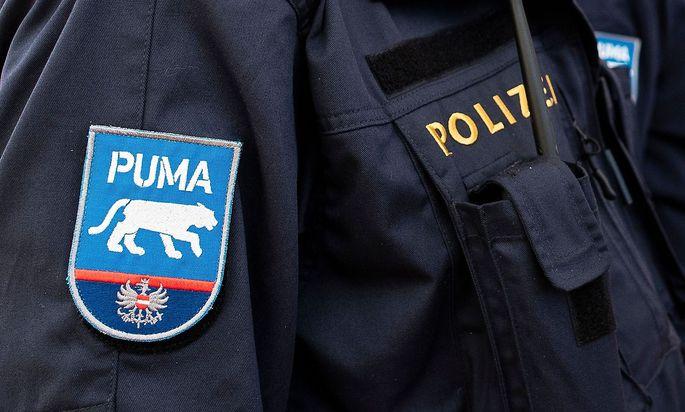Woher der Puma stammt, das wollte das Innenministerium bisher nicht bekannt geben.