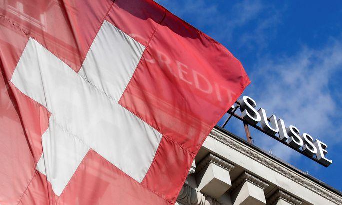 Äußerst schmutzig rangen zwei Bosse um die Macht an der Spitze der Credit Suisse.