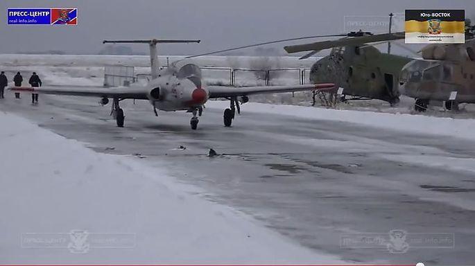Eine L-29