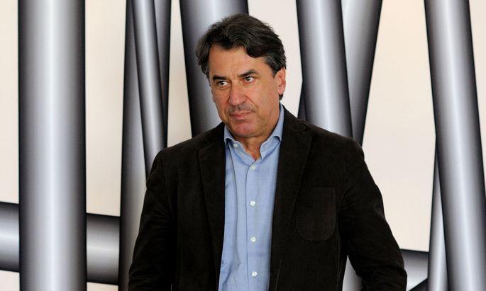 Stefan Pierer