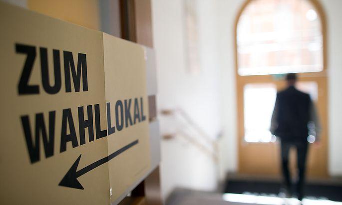 Acht Anfechtungen gegen Hofburg-Wahl eingelangt