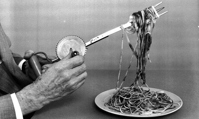 Symbolbild: Spaghetti