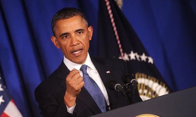 Obama warnt vor Spar-Chaos