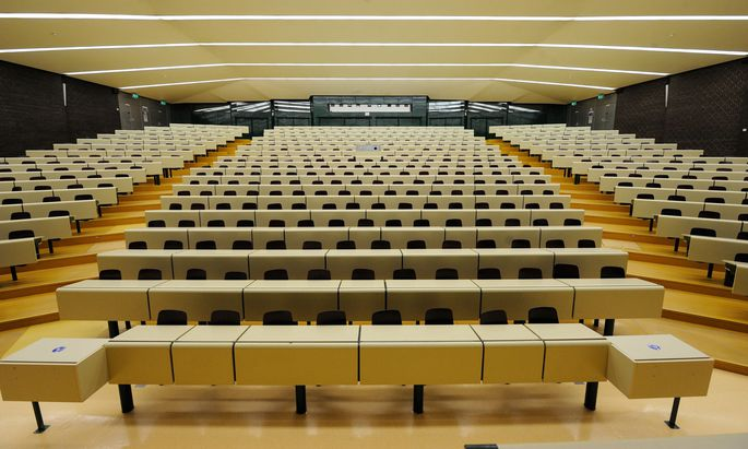 Wirtschaftsuniversitaet Wien