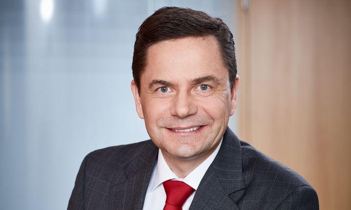 Fritz Poppmeier (54) übernimmt die Spar-Führung