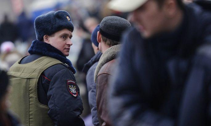 Die Sicherheitslage bei den olympischen Spielen ist angespannt. Terrorismus-Spuren führen bis nach Österreich.