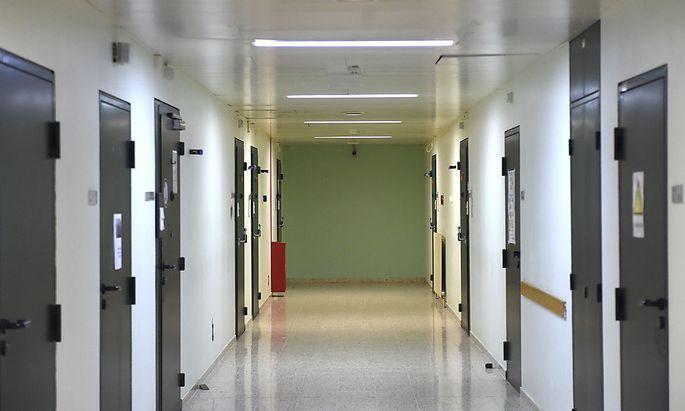 Archivbild: Der Jugendliche wurd einzwischen von der Krankenabteilung in die