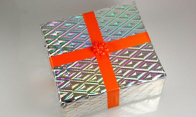 Weihnachtsgeschenke - christmas presents