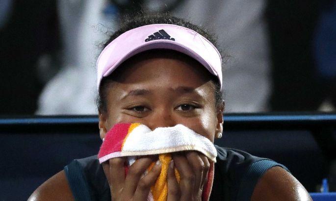 Die neue Nummen eins der Tennis-Damen