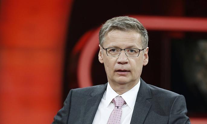"""Günther Jauch stellte erneut die """"letzte Frage"""""""