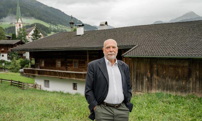 Thomas Wieser beklagt Bürokratie im Umgang mit ausländischen Arbeitnehmern.