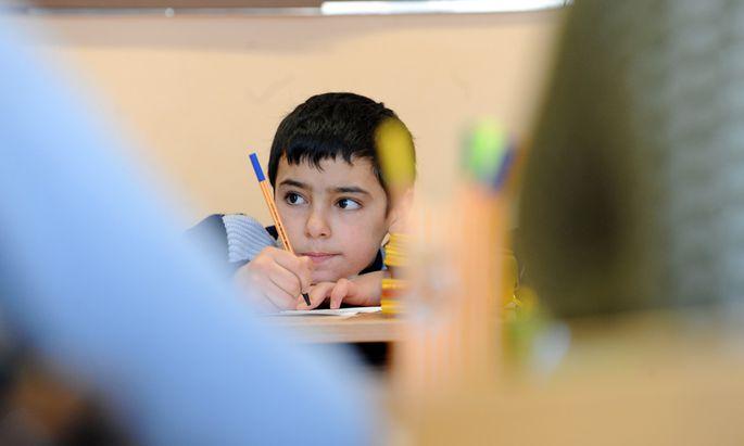 Migranten Volksschulen extrem ungleich
