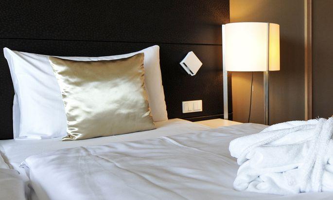 Gesetz soll Streit um Bestpreisklauseln für Hotels beenden.