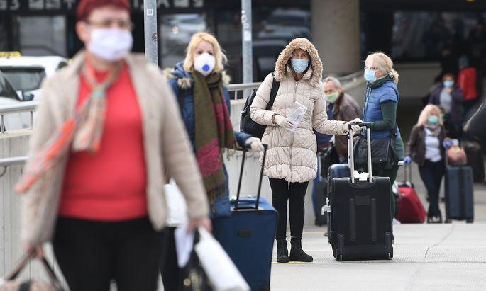 Ende März flog das Land Niederösterreich Pflegekräfte aus Rumänien und Bulgarien nach Österreich, für das Burgenland ist die Lage nun schwieriger.