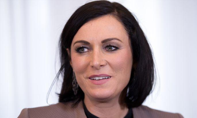 Nachhaltigkeitsministerin Elisabeth Köstinger.