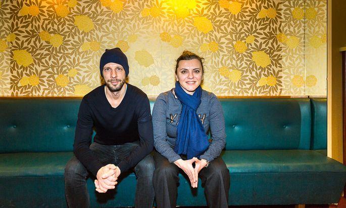 """Die Autodidakten Alban Bekic und Sladjana Krsteska haben einen Film über den einst umschwärmten """"Minus-Mann"""" gemacht. Premiere ist morgen bei der Diagonale."""