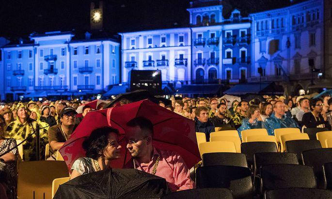 Filmfestival Locarno