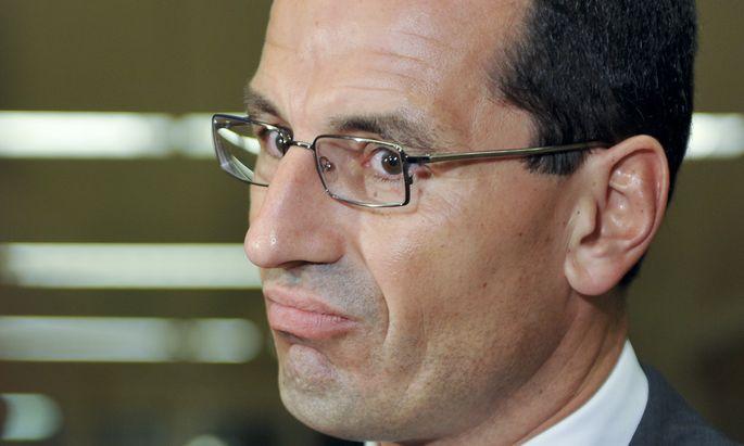 Michael Rami.
