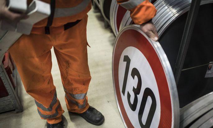 Geht es nach dem VCÖ, wird bald Schluss mit Tempo 130 auf Autobahnen