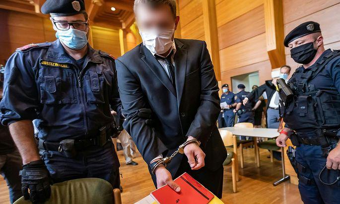 Nach fünffachem Mord: Urteil im Prozess um Gewalttat von Kitzbühel gefallen