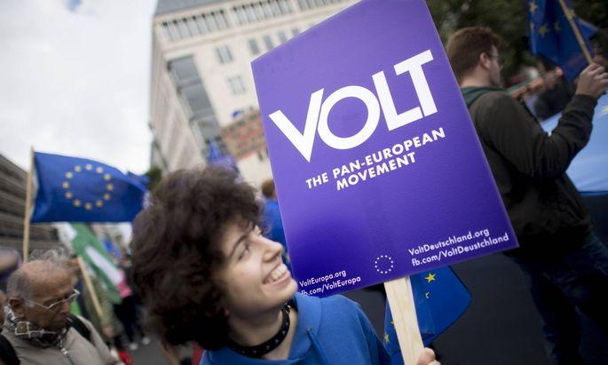 Rund 15.000 Aktivisten in etwa 220 Teams organisieren europaweit Veranstaltungen.