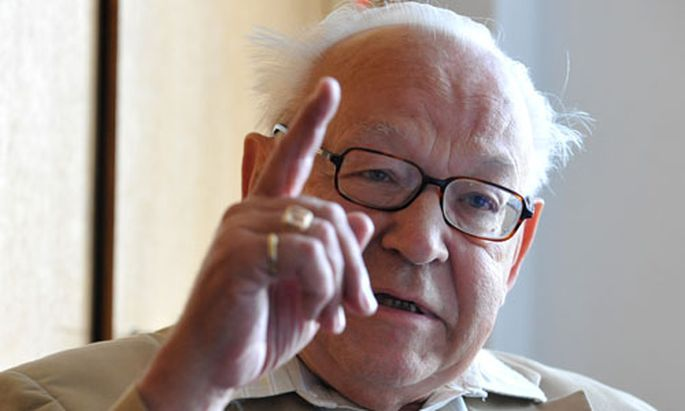 Prof. Dr. Norbert Leser
