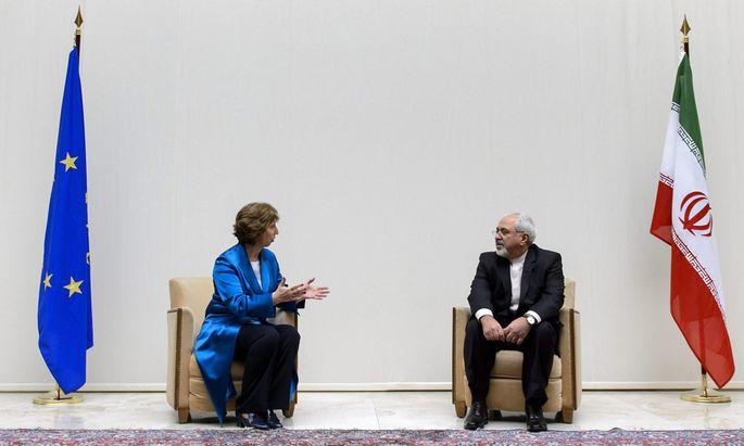 Atomstreit Meint Iran diesmal