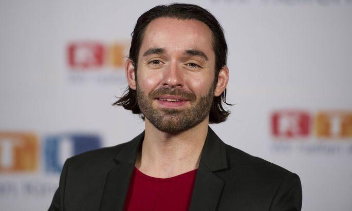 Daniel Kaiser-Küblböck