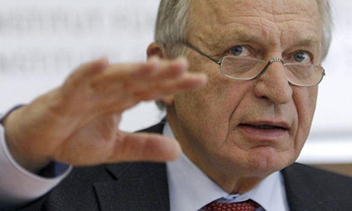 IHS-Chef Bernhard Felderer sieht Österreichs Schuldenberg durch das neue Budget nicht schrumpfen