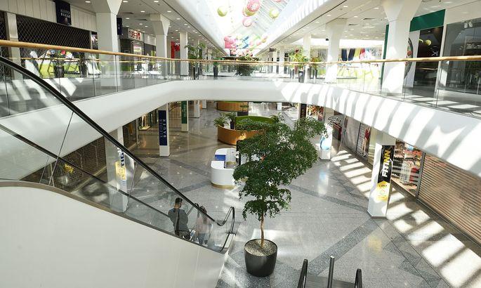 Große Einkaufszentren zählen zu jenen, die sich durch die Flächenbeschränkungen benachteiligt sehen.