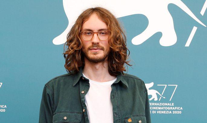 """""""Schon auf der Filmschule in Stockholm habe ich mich für Umweltthemen interessiert"""", sagt Regisseur Nathan Grossman."""