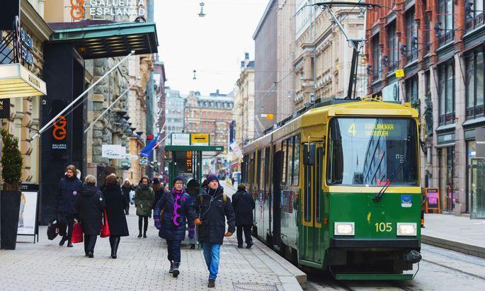 Wirklich schlauer ist Helsinki aus dem halbherzigen Versuch, das Grundeinkommen zu erproben, nicht geworden.