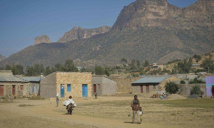ETHIOPIA-ERITREA-NOBEL-POLITICS