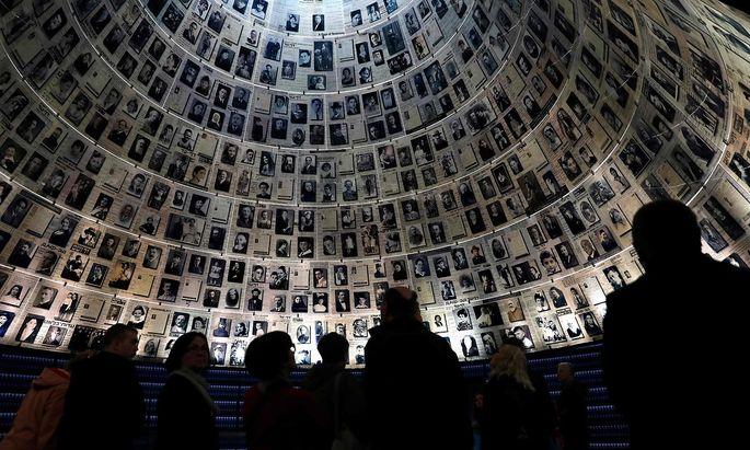 Van der Bellen wird auch Yad Vashem besuchen. Die Holocaust-Gedenkstätte gehört zum Pflichtprogramm von ausländischen Staatsgästen, und erst recht aus Österreich.
