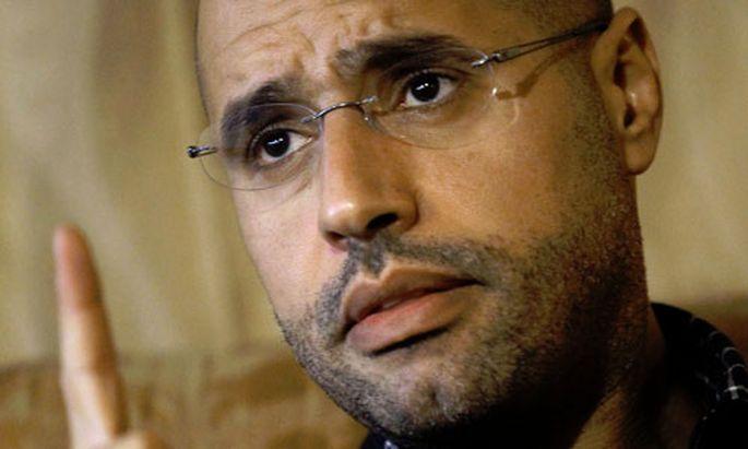 Libyen: FPÖ schickte Emissär zu Gaddafi